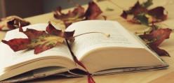 Podzim s knihou