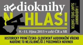 Audioknihy Nahlas
